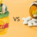 мед против таблеток-домашнее лечение коронавируса