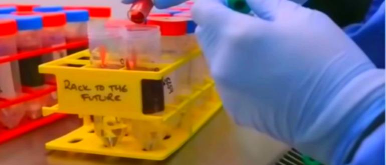 антитела против КОВИД-19