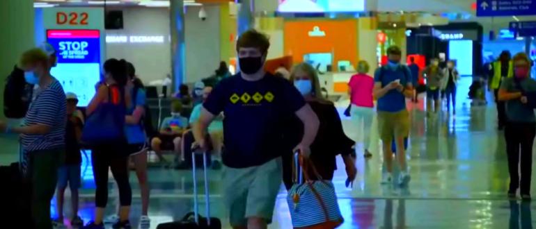 Аэропорт Тампа
