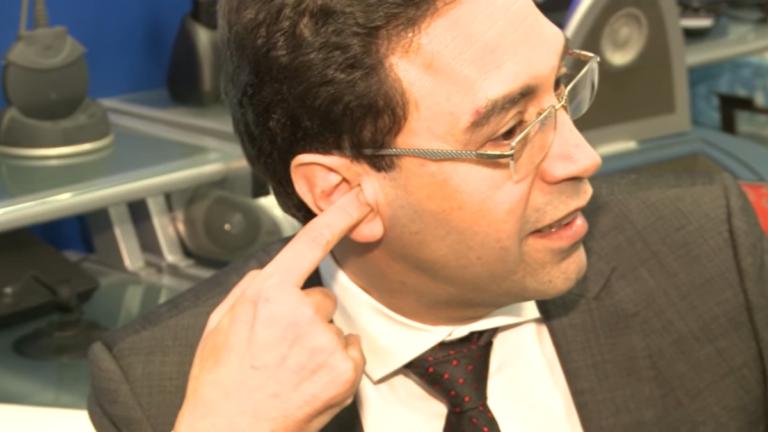 осложнение коронавируса потеря - слуха