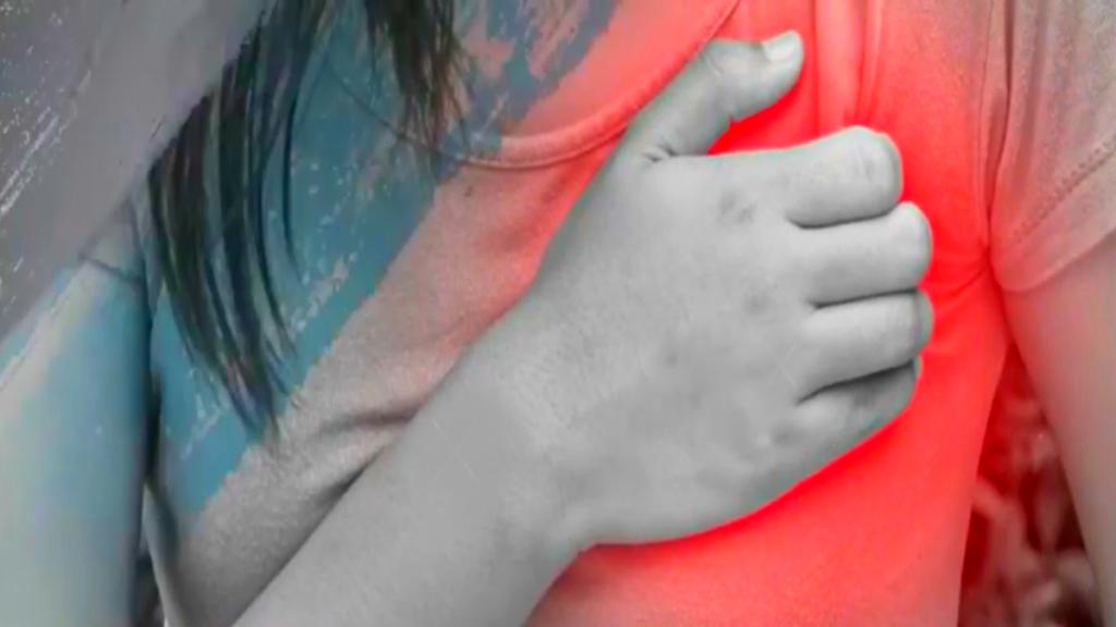 сердце после коронавируса: боли