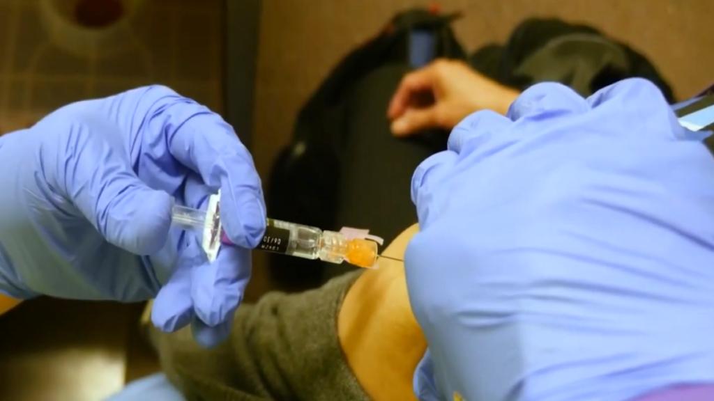 вакцина от коронавируса фирмы Модерна