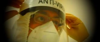 коронавирус: больница