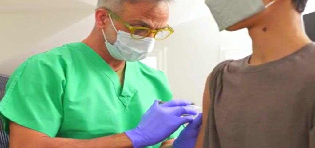 Кто получит первым вакцину от коронавируса