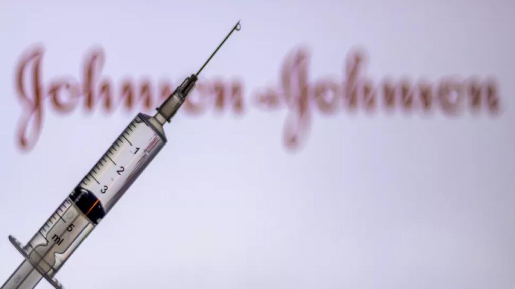 Вакцина от COVID-19 Johnson & Johnson в девять раз повышает антитела