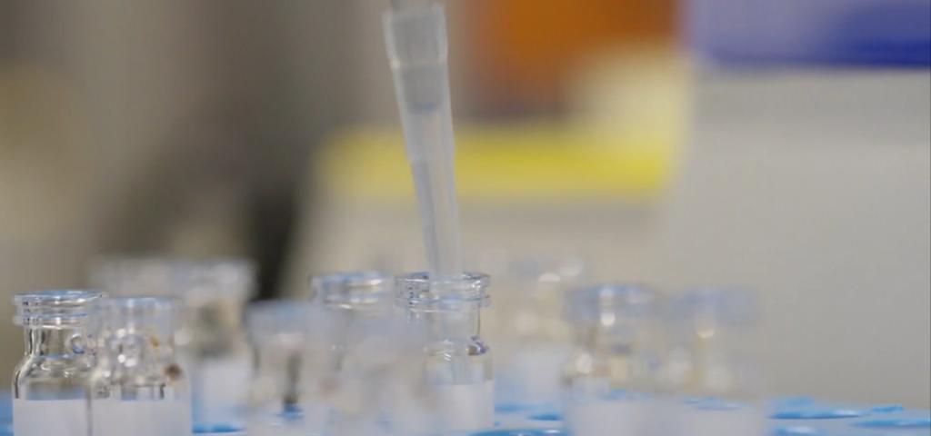 Тест на антитела ковид 19.