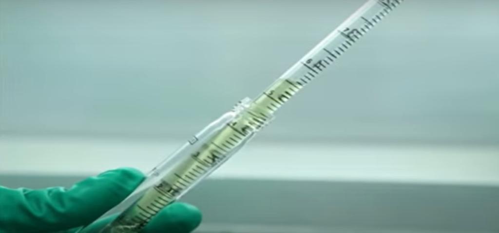 Анализ на коронавирус на дому: молекулярный