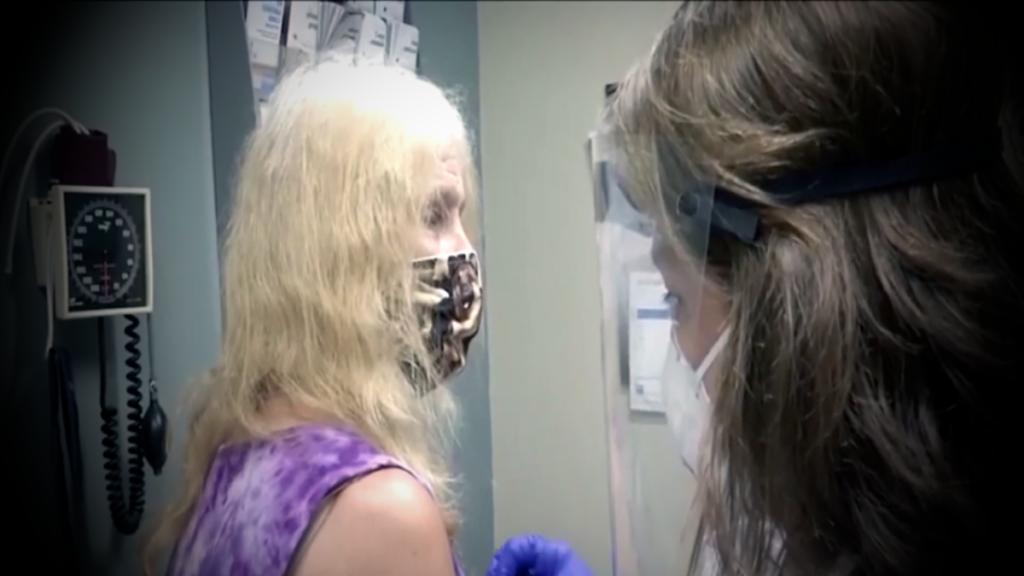 маски защита от заражения