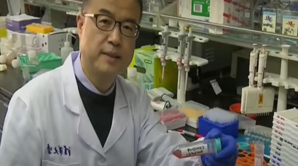 Исследование иммунитета и антител КОВИД-19