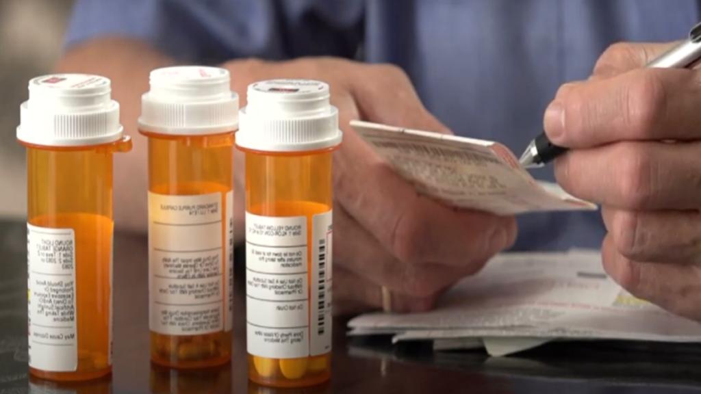 выписка рецепта на препарат