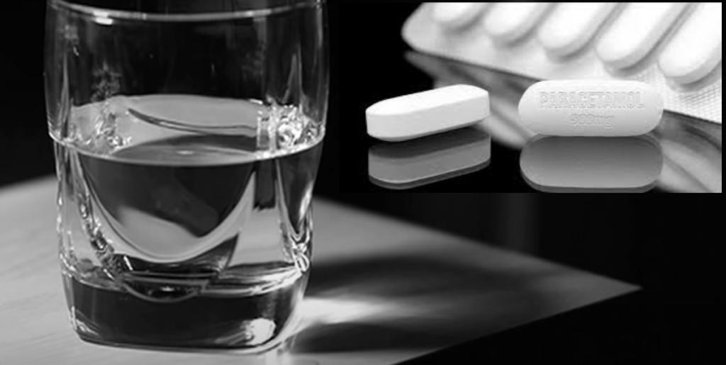 таблетки для облегчения симптомов КОВИД-19