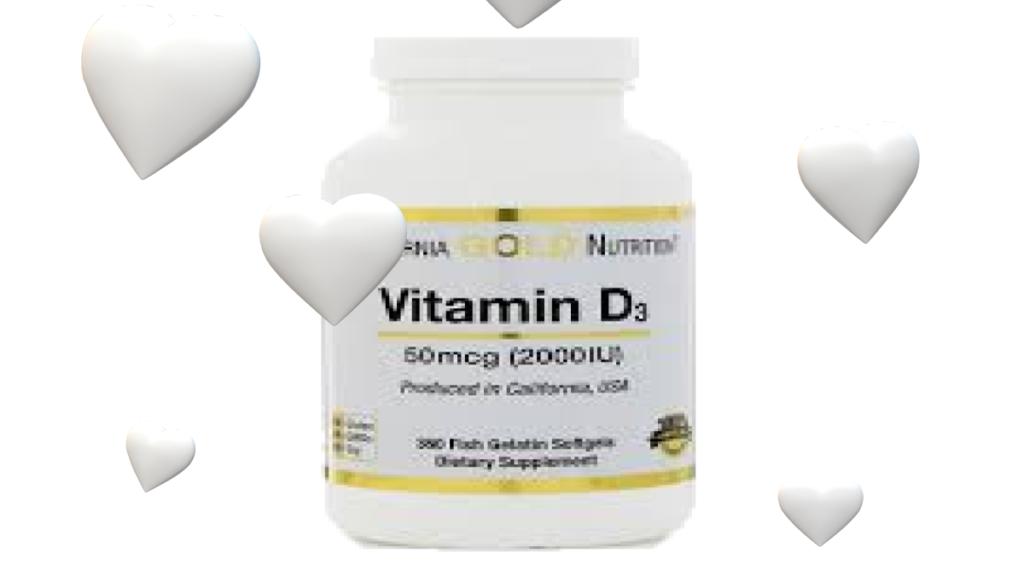 "витамины ""Д"""