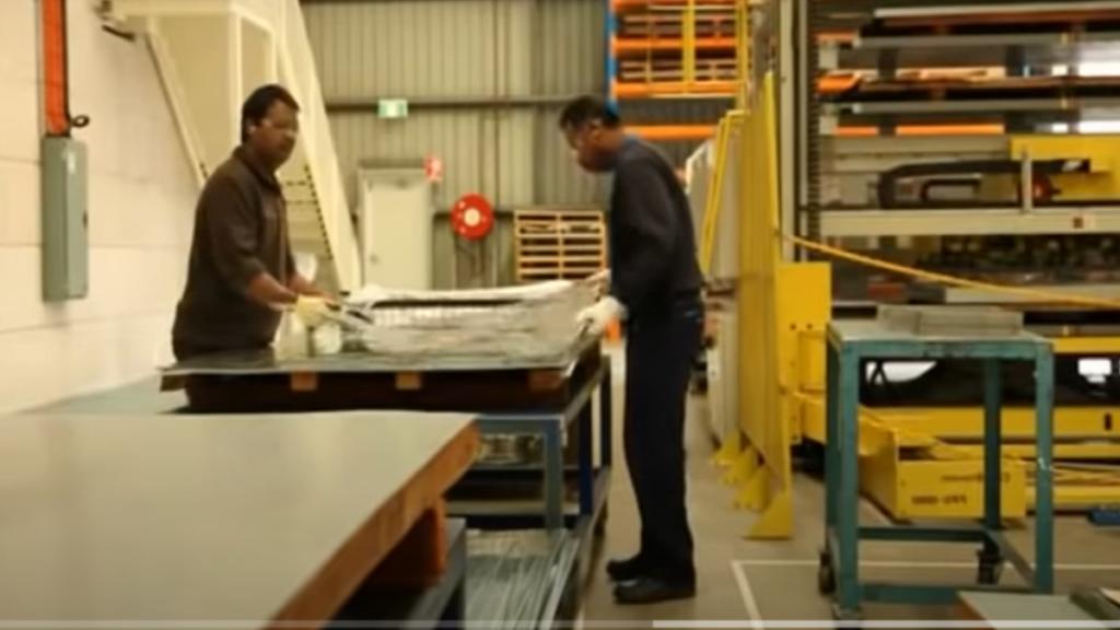 коронавирус в рабочих помещениях