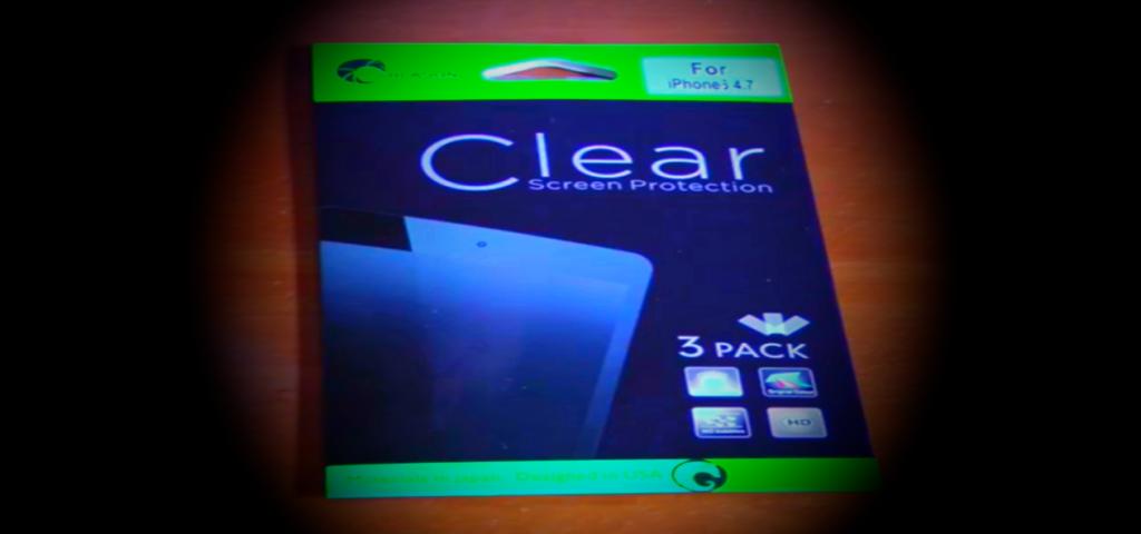 салфетки для очистки дисплея смартфонов